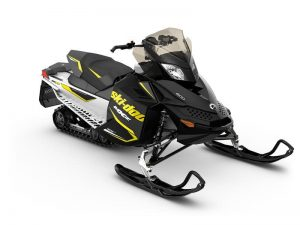 Special Aunt Alice's Lodging & Snowmobile Rental Package Available!