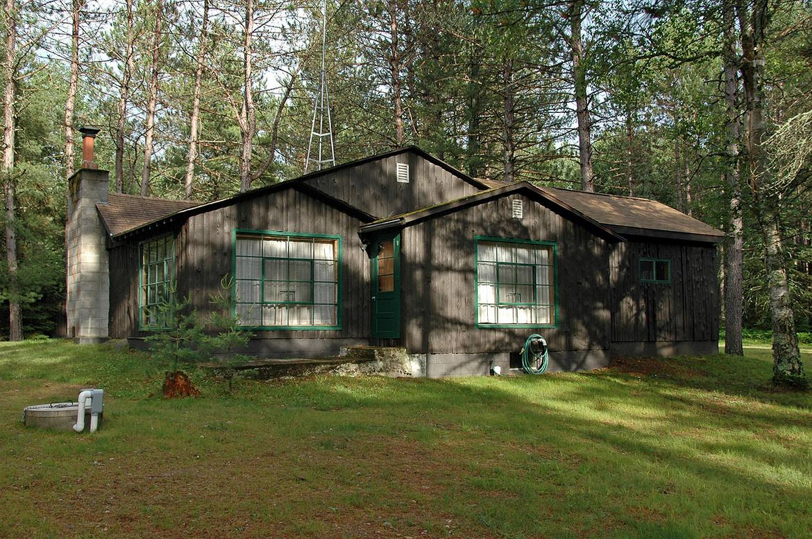 Torch River Wilderness Retreat Torch River Clam Lake