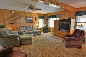 North Station Vacation Rental
