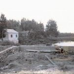 Dam Construction 1937