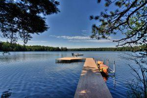 Peaceful Getaways in Northern Wisconsin