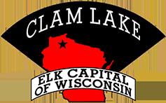 Clam Lake WI