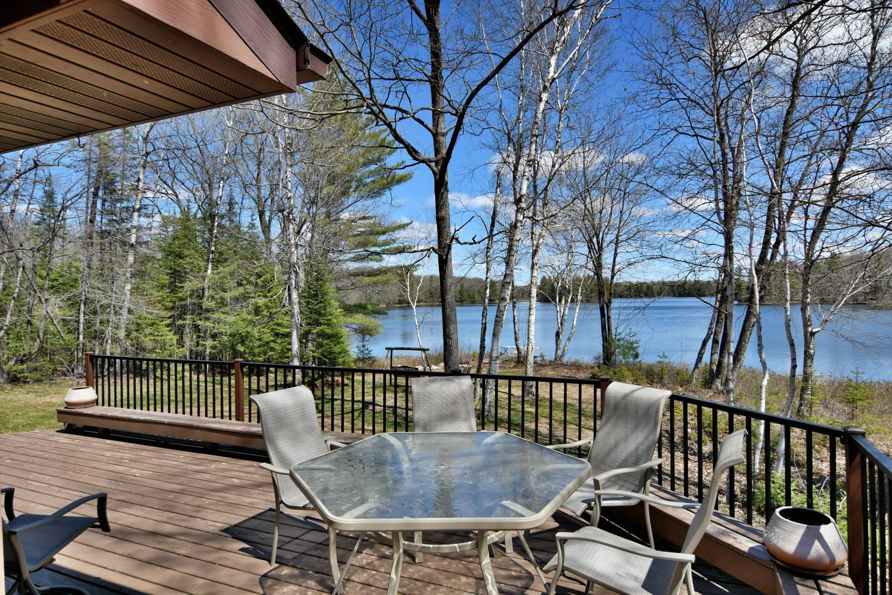 Mclaren Lake Vacation Rental
