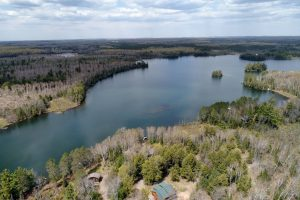 Escape to the Northwoods!